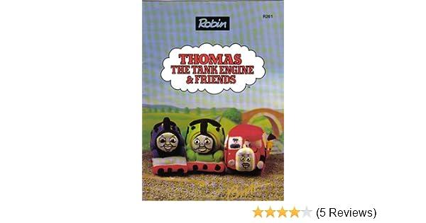 Thomas The Tank Engine Knitting Pattern Free Images Knitting