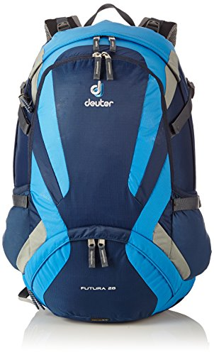 Deuter Futura Sac à dos Midnight/Cool Blue 28 L