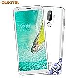 Telefonos Moviles, OUKITEL K5 - 5,7 Pulgadas (18: 9 Relación Visión Completa) 4G Smartphone ...