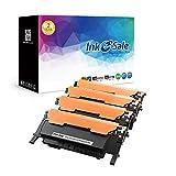 Cartuchos de tóner INK E-SALE de recambio para Samsung CLT-K406S CLP-360...