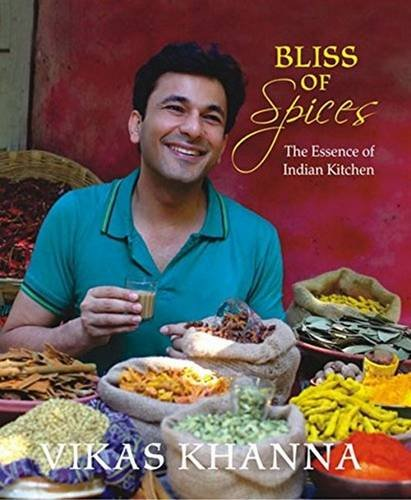 Downloadpdf bliss of spices the essence of indian kitchen by bliss of spices the essence of indian kitchen fandeluxe Choice Image