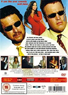 Grilled DVD- Ray Romano, Kevin James