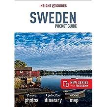 Insight Guides Pocket Sweden (Insight Pocket Guides)