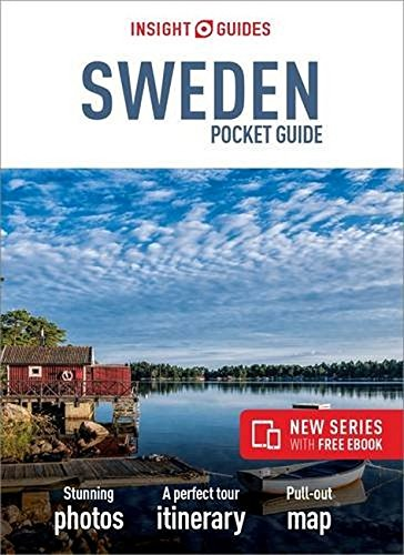 Sweden (Insight Pocket Guides) por Vv.Aa.