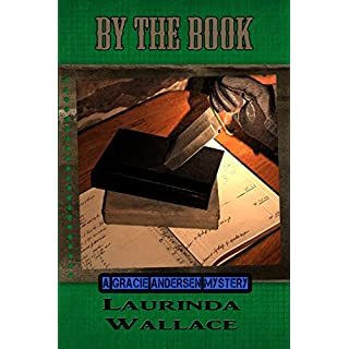 By the Book (A Gracie Andersen Mystery 2)