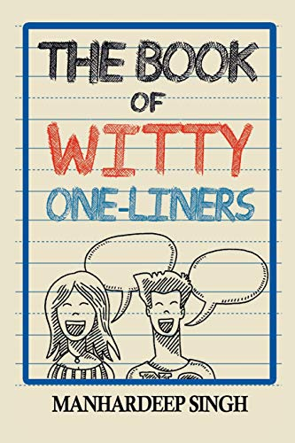 The Book of Witty One-liners (Volume, Band 1)