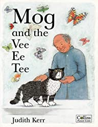 Mog and the Vee Ee Tee (Collins picture lions) by Judith Kerr (1997-06-02)