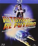 Ritorno al futuro - La trilogia [Italia] [Blu-ray]