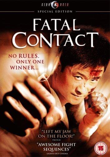 Fatal Contact [DVD]