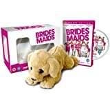 Bridesmaids - Puppy Favour Gift Pack [DVD] by Kristen Wiig