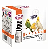 #10: Lolo Pets Natural Mineral Block Bird Food - 35 Gm X 2