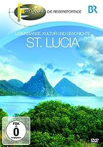 St. Lucia [DVD]