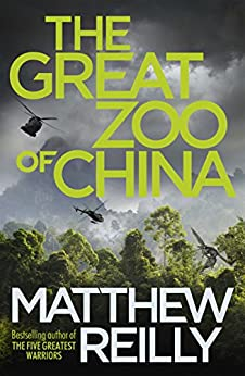 The Great Zoo Of China (English Edition) von [Reilly, Matthew]