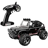 Coche todoterreno RC Coche Offroad Buggy, EarthSave 2.4GHz 4WD RC coches radiocontrol coches rc crawle 40KM / H Velocidad rápida (BG1511A)