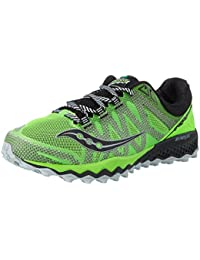 Saucony Men's Peregrine 7 Trail Running Shoes