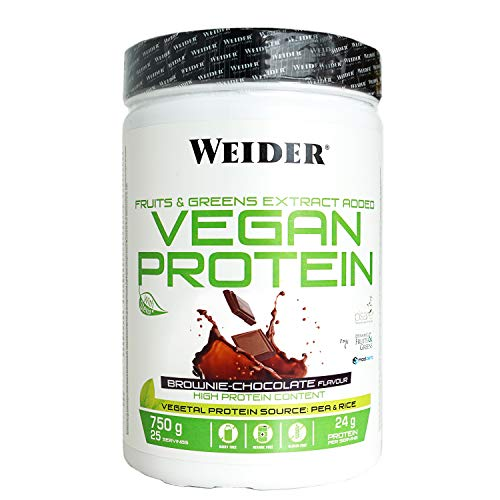 JOE WEIDER VICTORY 750 g (Chocolate)