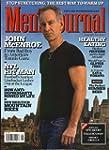 MEN`S JOURNAL USA [Jahresabo]
