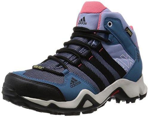 adidas Damen Sportschuhe AX2 MID GTX W AF6065/000 blau 89935