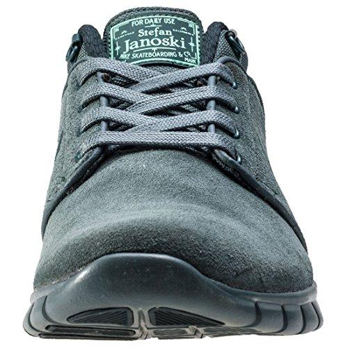 Nike - 807509-333, Scarpe sportive Uomo Verde