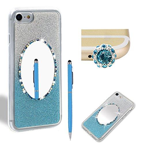 custodia iphone 7 a specchio