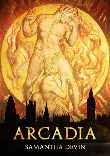 Arcadia: Una Tragedia Moderna por Samantha Devin