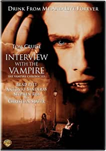 Interview with the Vampire - DTS [Import USA Zone 1]
