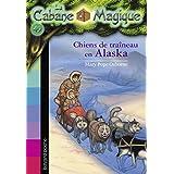 CABANE MAGIQUE N 49 - Chiens de traineau en Alaska