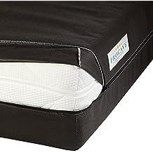 PROCAVE Funda de colchón Transpirable y con Cremallera, Cubierta o Bolsa de colchón para el