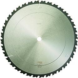 Bosch 2608640705 Lame de scie circulaire Construct Wood 36 dents 500 x 30 x 3,8 mm
