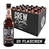 CREW Republic Craft Bier FOUNDATION 11 Pale Ale 20 x 0,33l