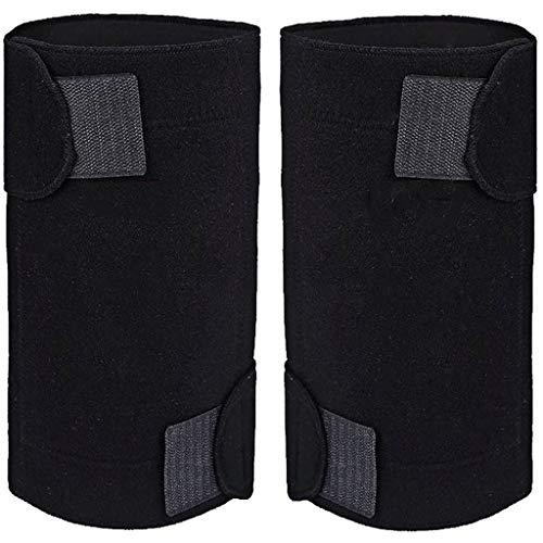 Yun ginocchiere regolabili per mantenere calde le vecchie gambe fredde autunno e inverno gli uomini e le donne autoriscaldanti sono codice