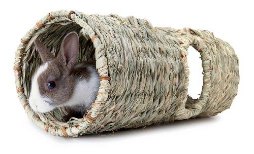 Kaninchentunnel von Living World Green für Kaninchen - 4