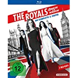 The Royals - Staffel 3 [Blu-ray]