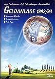 Geldanlage 1992