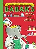 Babar's Book of Color by Laurent de Brunhoff (2012-03-01)