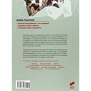 Habilidades sociales (Servicios Socioculturales y a la comunidad)