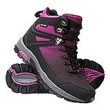 Les bottes imperméables Retrieve Softshell pour femme sont idéales pour tout type d'activité en extérieur. Légères, respirantes et imperméables, ces bottes garantissent support et flexibilité à vos pieds lors des randonnées ou longues promenades. Lég...