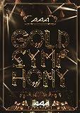 Aaa Arena Tour 2014-Gold Symp [DVD-AUDIO] -