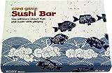 Card Game Sushi Bar