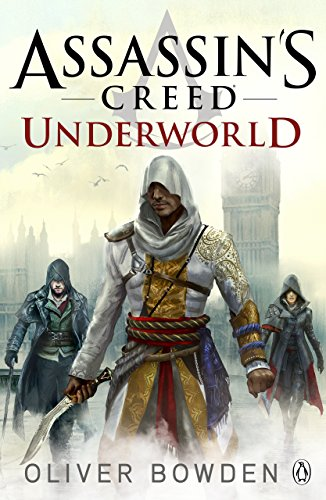 Underworld: Assassin's Creed Book 8 por Oliver Bowden