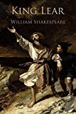 King Lear (Annotated) (English Edition)