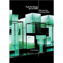 Messedesign Jahrbuch 2002 / Trade Fair Design Annual 2002: Dt./Engl.