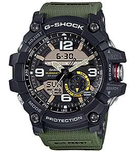 9e401a9d1d6 Watches · Men  Casio G-Shock Analog-Digital Black Dial Men s Watch -  GG-1000-1A3DR (G662)