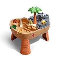 Step 2 874500 Sand & Water Table, Brown