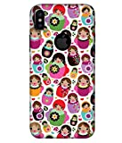 Best Ipod 5 Cases  Girls - Printfidaa Cute Chinese Girl Doll Painting Hard Printed Review