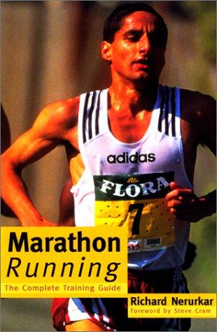 Marathon Running: Complete Tra