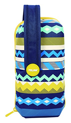Estuche Milán Anchor Club II Handly Multipencilcase 31 Piezas