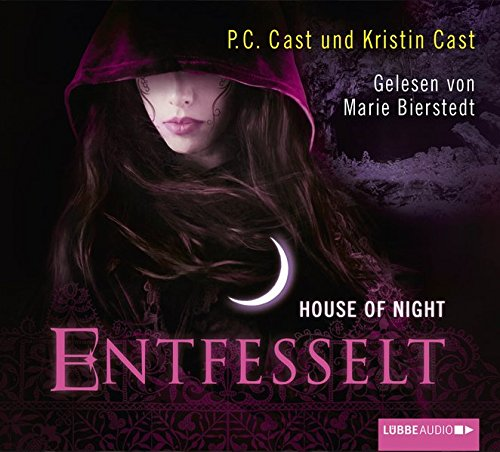 House of Night - Entfesselt: 11. ()