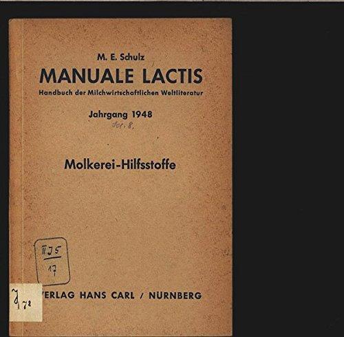 manuale-lactis-lfg-9-kl-8-molkerei-hilfsstoffe