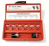 CTA Tools 3401EFI Licht und IAC Licht Test Kit